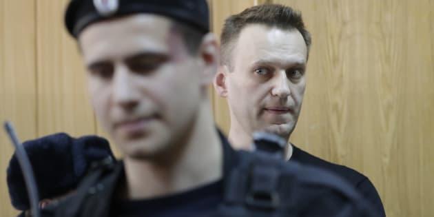 Russia, continuano proteste anti-Putin: 1500 arresti, Navalny torna in carcere