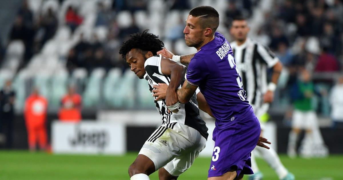 Il calciatore della Fiorentina Cristiano Biraghi è stato minacciato di morte da alcuni tifosi per colpa del Fantacalcio