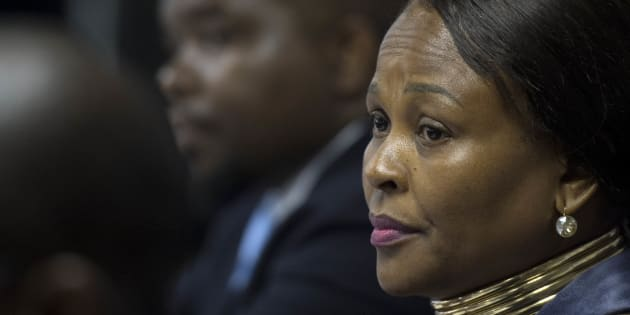 Public Protector's 'foolish behaviour' threatens Constitution and economy - Phosa