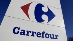 Carrefour poursuivi par Bercy pour
