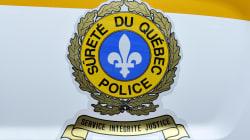 Mort d'un enfant: le policier Patrick Ouellet coupable de conduite