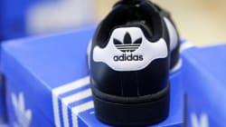 BLOGUE Adidas et le