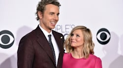 Dax Shepard's Throwback Photo Shows Us Love Is In The Eye Of The