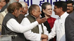 What Should We Make Of These Rumours Of A Congress-SP-RLD Tie-Up In