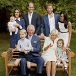 Los detalles que ocultan las fotos oficiales del cumpleaños 70 del príncipe