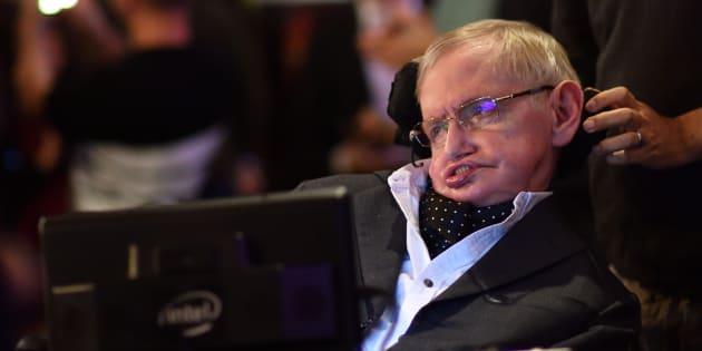 Mort de Stephen Hawking, l'astrophysicien britannique avait 76 ans.