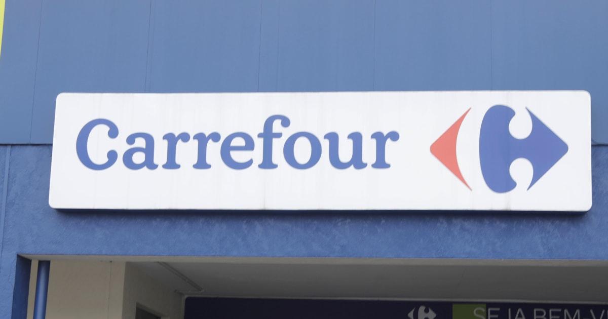Carrefour abre su primer hipermercado 24 horas de espa a - Eco prime carrefour ...