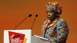 Why Nkosazana Dlamini-Zuma Will Be The Next President Of The