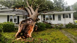 These Photos Show The Devastation Caused By Hurricane