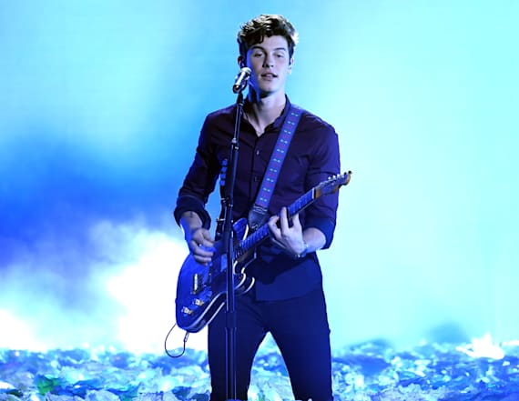 Album review: Shawn Mendes' self-titled new album