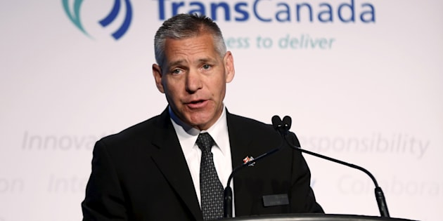 After climate crackdown, TransCanada scraps major tar sands pipeline