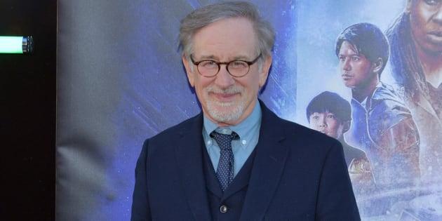 Pour Steven Spielberg, les films Netflix ne devraient pas pouvoir aller aux Oscars