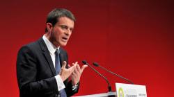 Valls appelle au rassemblement et à