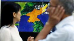 La Corée du Nord semble préparer un nouveau tir de missile selon