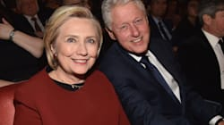 Suspicious Packages Sent To Barack Obama And Hillary, Bill