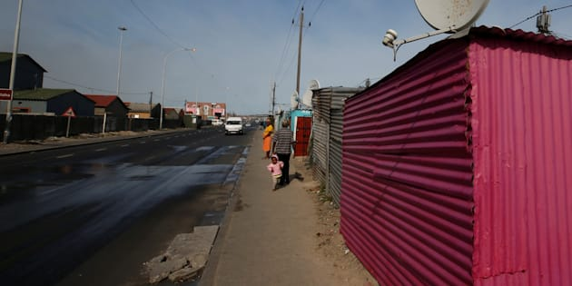 Airbnb has opened its first office in the township of Khayelitsha.