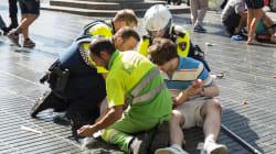 Dos testigos protegidos desmontan la versión de los terroristas de Barcelona y