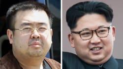 Le demi-frère de Kim Jong-Un a été tué avec un poison plus puissant que le gaz