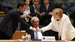 Problema quota cento: Merkel media con Roma, ma è preoccupata dal superamento della