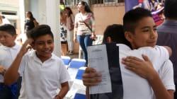 Los jóvenes mexicanos: en problemas con la búsqueda de