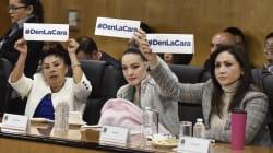 Titulares de Pemex y Sener cancelan por WhatsApp su comparecencia en San