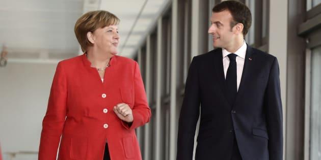Et si le séminaire franco-allemand était le dernier d'Angela Merkel?