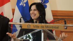 Royalmount: Montréal entend forcer un arrêt