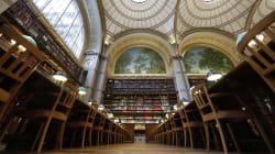 Le périlleux processus de la rénovation de la Bibliothèque nationale de