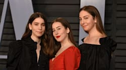 Pay Gap: Haim Axed Agent After Learning They Were Earning Ten Percent Of A Male Artist's Fee For Same