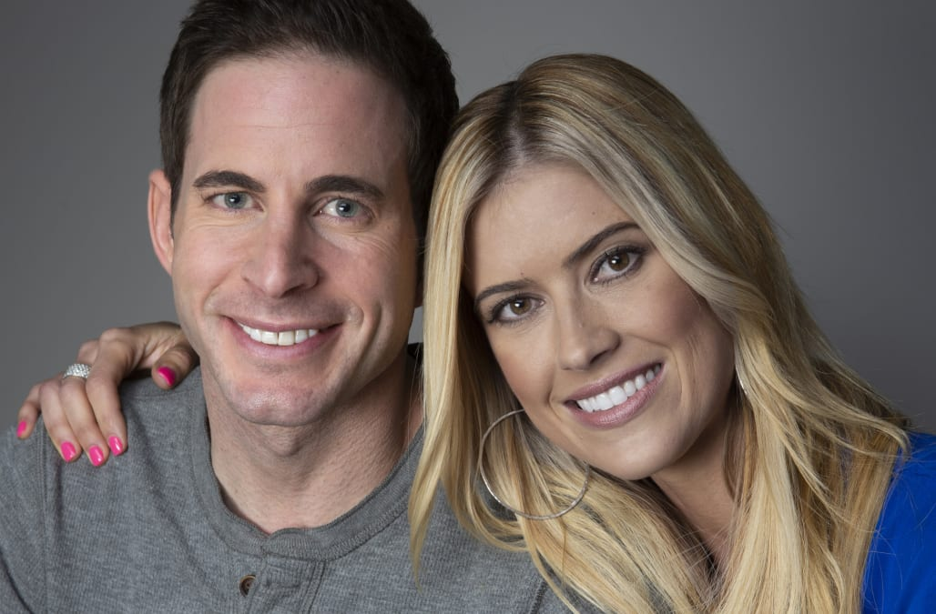"2c11587f8a1b The Flip or Flop star is a ""completely different man"" than he used to be  following his divorce from Christina Ansteadand his battle to get healthy."