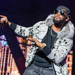 R Kelly Trained 14-Year-Old Girl As Sex