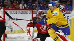 'I Won't Regret It': Swedish Hockey Captain Tosses Away Silver