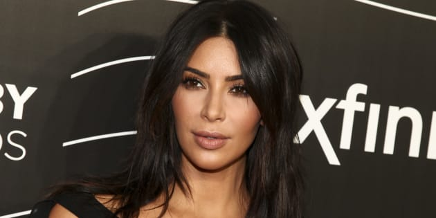 Kim Kardashian famously had her placenta encapsulated for both her pregnancies.