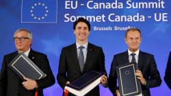 Oui au CETA mais avec les