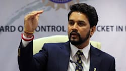BCCI Administrators Sack Officials Appointed By Former President Anurag Thakur And Ajay