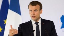 BLOG - Le livre qui dit tout haut ce qu'Emmanuel Macron se dit tout