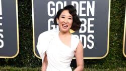 Toutes les photos du tapis rouge des Golden Globes