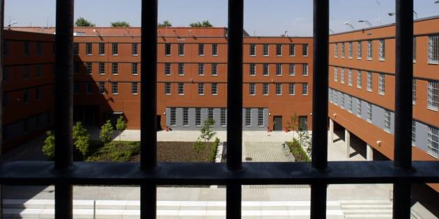 La prison de Stadelheim en Allemagne (photo d'illustration)