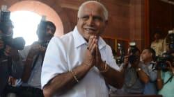 BS Yeddyurappa Cleared Of Corruption