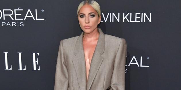 Lady Gaga rivela il potente messaggio nascosto dietro al suo
