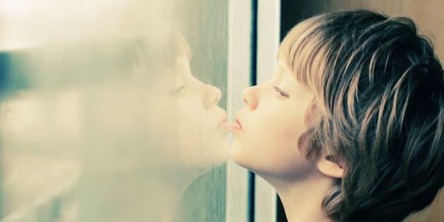 """Le mythe de """"l'autisme léger ou sévère"""""""
