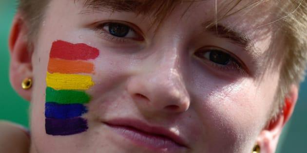 La nueva ley, aunque progresista, no ha sido del total agrado de la comunidad LGBT en Alemania