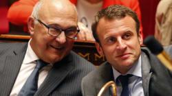 Cette déclaration de Sapin sur Macron est du pain bénit pour la
