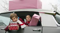 Week-end de Noël orange selon Bison futé : 12 solutions pour occuper les enfants pendant le