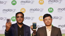 Moto G5 Plus v Moto G4 Plus v Xiaomi Redmi Note 4: The Spec