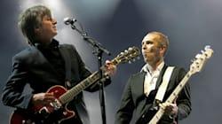 It's Only Natural: Crowded House Concert To Be Aired On TV And