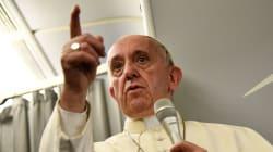 Le pape appelle les croyants d'Amérique latine à célébrer leur