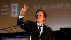 Quentin Tarantino s'excuse auprès de Samantha Geimer, agressée par Roman