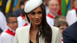 Le béret blanc de Meghan Markle est probablement un hommage à la princesse