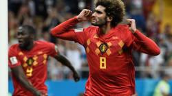 Bélgica vence Japão e enfrenta o Brasil nas quartas de final da Copa da